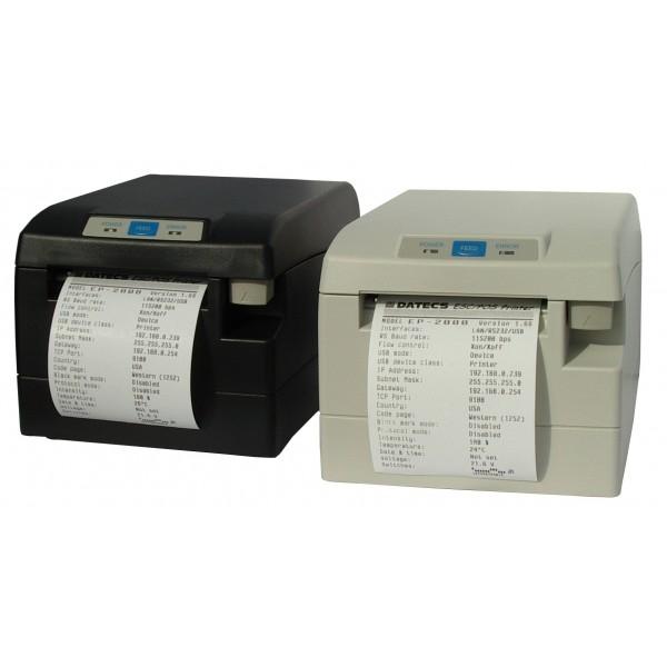Фискальный регистратор  Экселлио FP-2000 (встроенный модем с КСЭФ) + подключим к Вашей 1С ! - 1