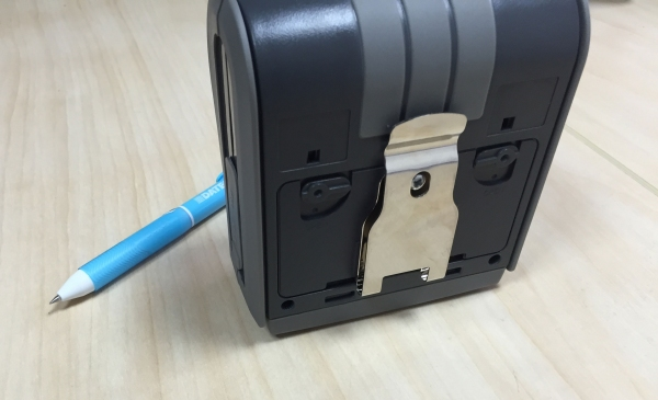 Фискальный принтер Экселлио FPР-350 (Электронная лента, встроеный модем) + драйвер 1С  Предприятие ! - 2